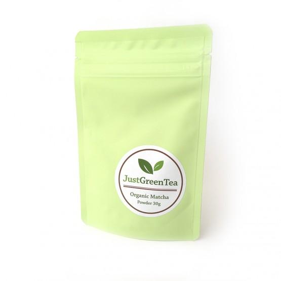Organic Matcha Powder (30g)