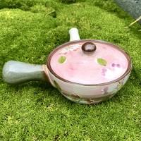 Pink Sakura Teapot