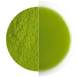 Tsuyuhikari (Premium Powder Tea)