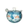 Rabbit teapot with strainer
