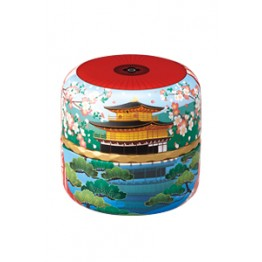 Kyoto Style Canister
